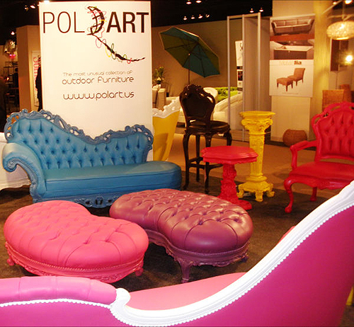 About The Town Furniture Home D Cor Fill Las Vegas Market 2012 At World Market Center
