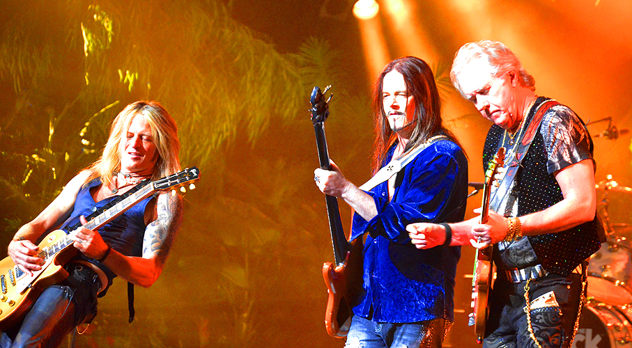 Raiding The Rock Vault LVH Las Vegas 32709