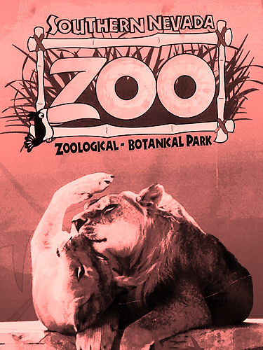 zooposter
