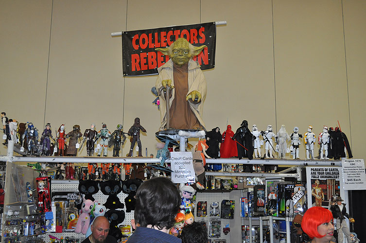 Amazing Comic Expo South Point 23750