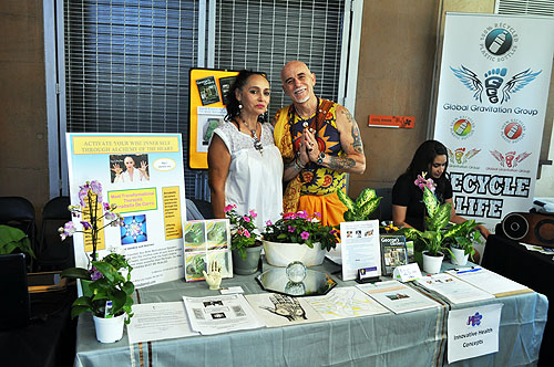 Health Healing and Happiness Expo 2013 23776
