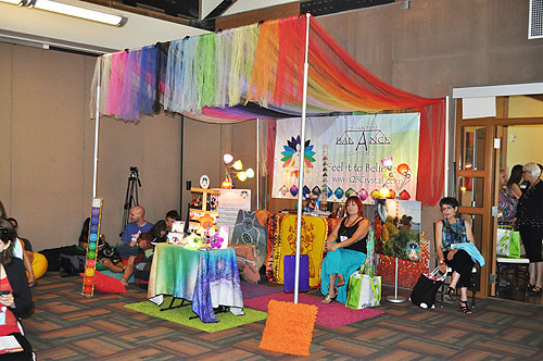 Health Healing and Happiness Expo 2013 23790