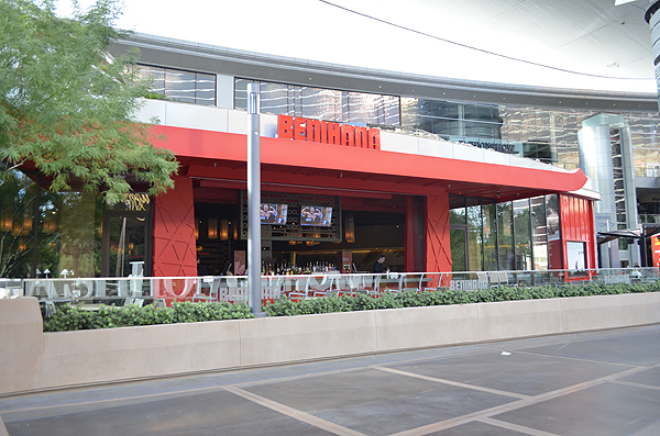 Benihana Opens New Restaurant at Fashion Show Mall