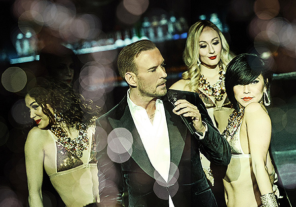 Matt Goss - Photo credit: Petra Jezkova/Cashman Photo