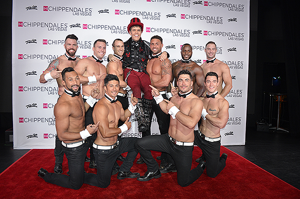 Chippendales 3295