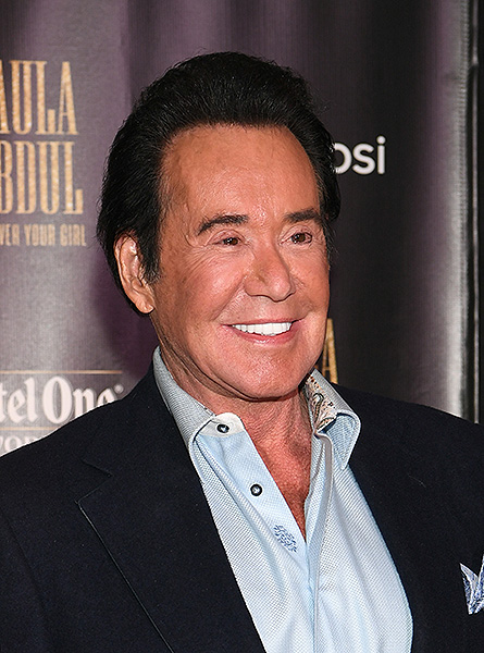Wayne Newton by Denise Truscello