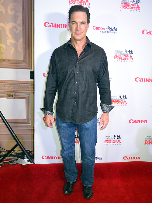 Patrick Warburton Canon Customer Appreciation Benefit For The National Center For Missing And Exploited Children 2014 30349