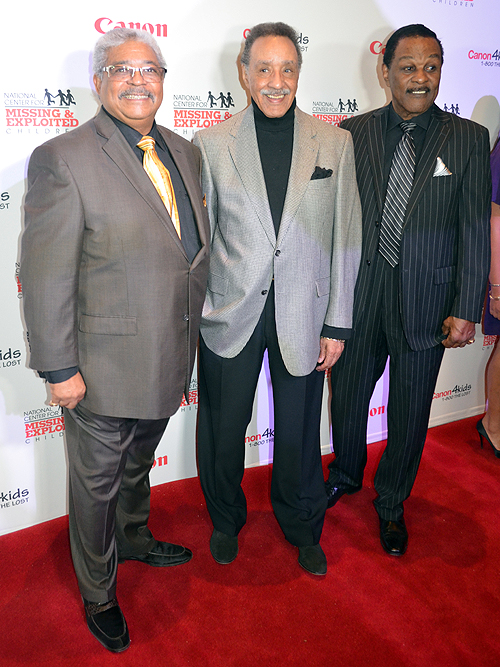The Platters Canon Customer Appreciation Benefit For The National Center For Missing And Exploited Children 2014 30294
