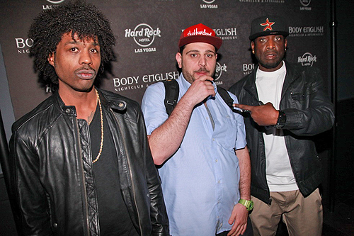 2.17.13 The Pharcyde at Body English at Hard Rock Hotel and Casino credit Hew Burney
