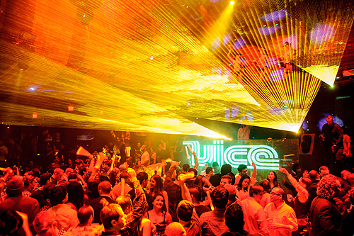 VICE at Marquee