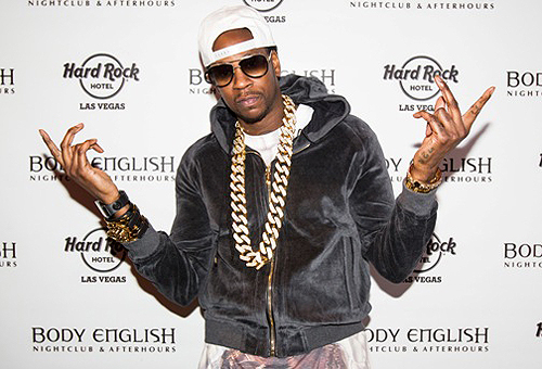 2 Chainz Body English Nightclub Hard Rock Hotel and Casino Photo credit Chase Stevens