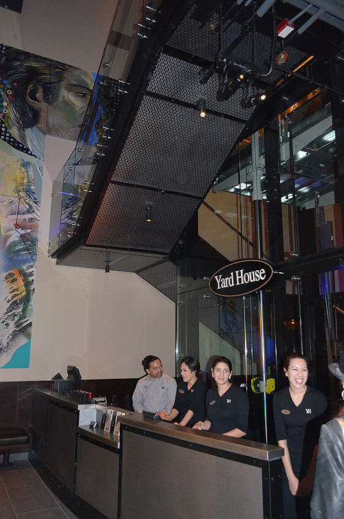 Yardhouse Linq 32034