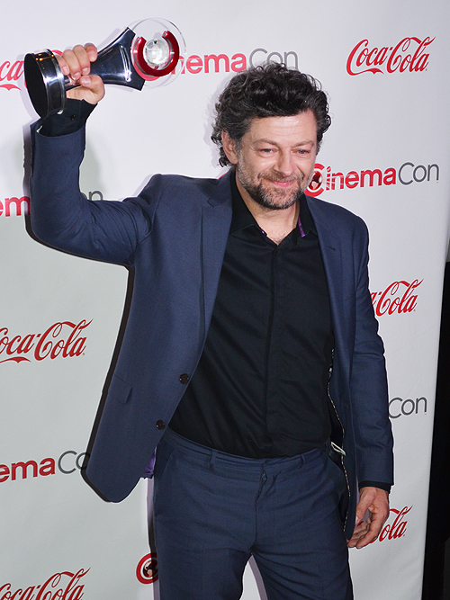 CinemaCon 2014 33797