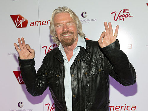 Sir Richard Branson 673