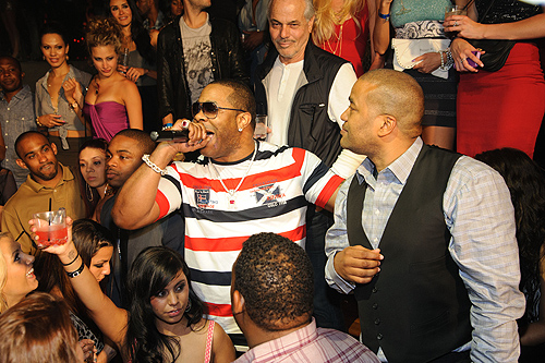 Busta_Rhymes_and_Chris_Lighty_at_TAO
