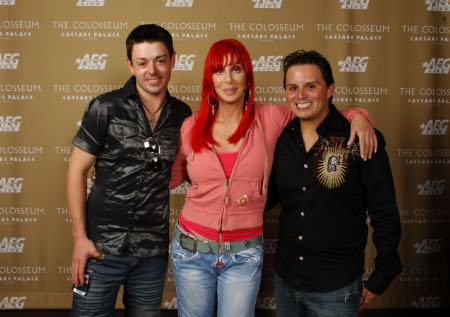 cher meet and greet las vegas