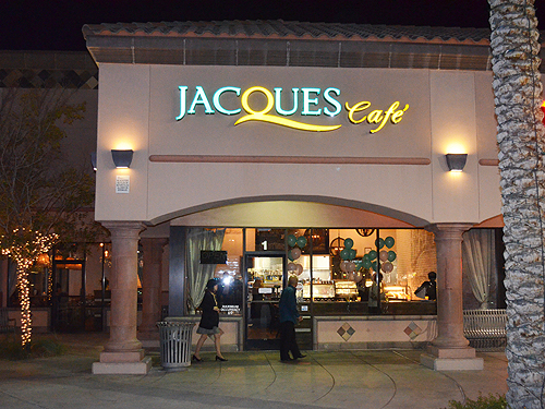 Jacques Cafe 63052
