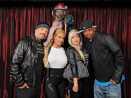 Coco and Ice-T image courtsey of GORETORIUM