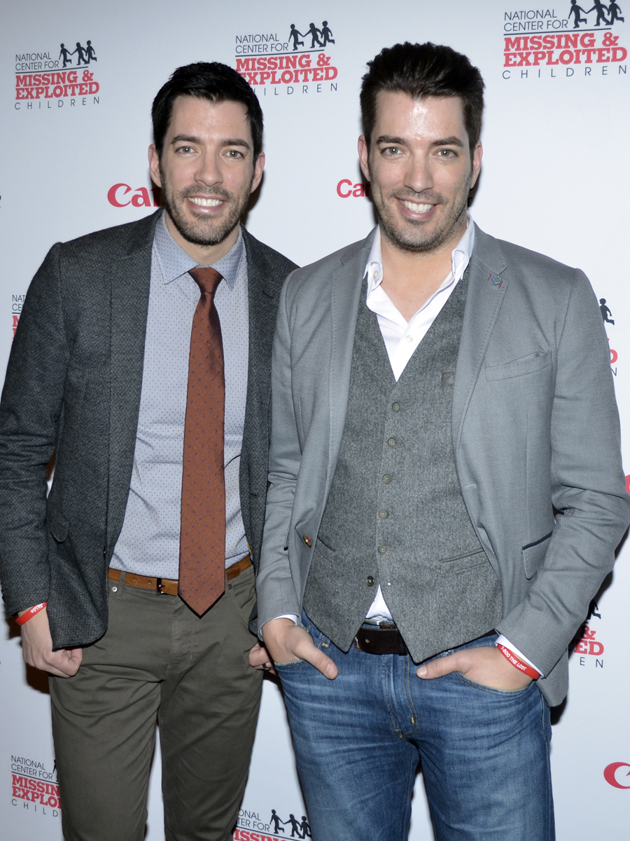 Johnathan Scott Drew Scott The Property Brothers 2016 Canon 1693