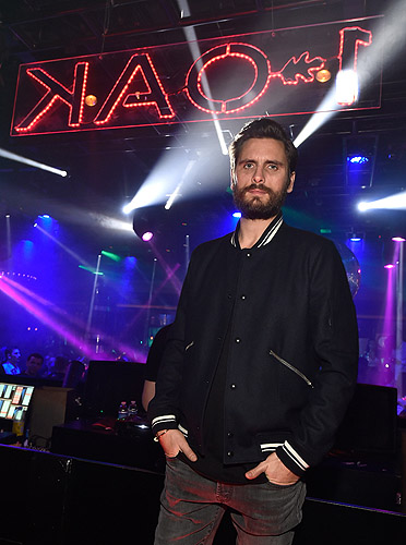 1 OAK Scott Disick 2 Photo Credit David Becker