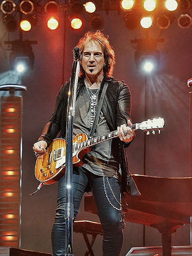 Dave Amato Courtesy Raiding the Rock Vault