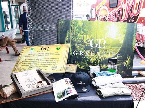 TheSource Green Life Booth Credit Jeff Ragazzo