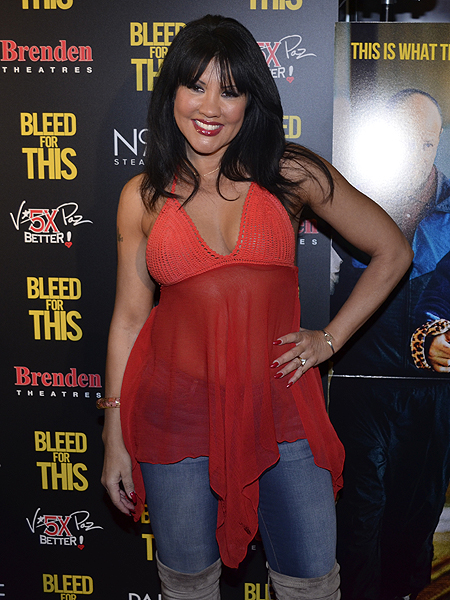 Mia St John Bleed For This 1762