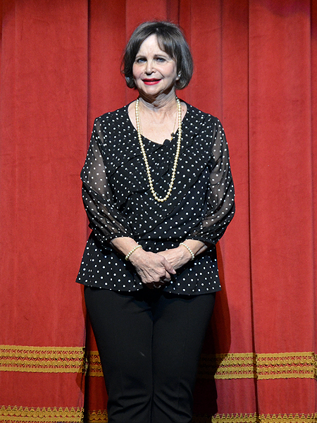 Cindy Williams at Win Win Entertainment's 2016 Headliners Bash Photo credit: Stephen Thorburn